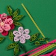 Quilling — Stock Photo #1203327