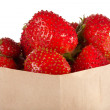 Strawberry — Stock Photo #1204913