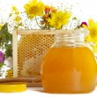 Honey — Stock Photo #1204933