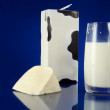 Milk — Stock Photo