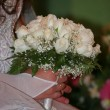 Wedding bouquet — Stock Photo #1241811