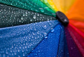 Rainbow — Stock Photo