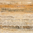 Stock Photo: Marble and travertine texture
