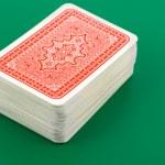 jugando a las cartas — Foto de Stock   #1193387