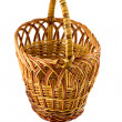 Buy basket — Stockfoto
