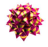 лиловый лук — Стоковое фото