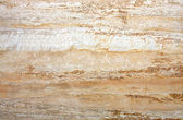Marble and travertine texture — Stock Photo