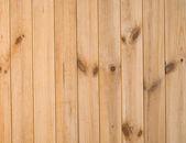 Prkna dřevěné stěny — Stock fotografie