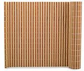 Bambu ahşap dokulu arka plan — Stok fotoğraf
