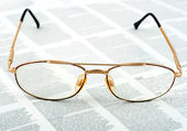 Eyeglasses — Foto de Stock