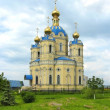 Church of St. Alexander Nevsky — Stock Photo #1353019