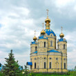 Church of St. Alexander Nevsky — Stock Photo #1353029