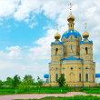 Church of St. Alexander Nevsky — Stock Photo #1353056