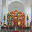 Stock Photo: Iconostasion of St. Vladimir Cathedral