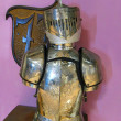 Armor of knight - Foto de Stock  