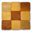 Stock Photo: Wood samples
