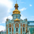 Church of the Kiev-Pecherskaya Laura — Stock Photo