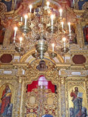 Iconostasis — Stock Photo