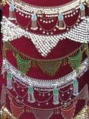 Arabian national adornments — Stock Photo