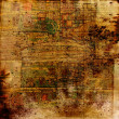 Art abstract grunge graphic background - Foto de Stock