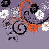 Art vintage pattern — Stock Vector