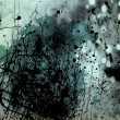 Stock Photo: Art abstract grunge graphic background