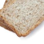 Sliced bread pieces — Stock Photo #1169405