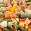 Frozen vegetables — Stock Photo #1178736