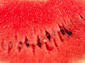 Watermelon as background — Foto Stock