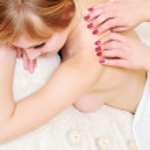 Massage — Stock Photo #2327564