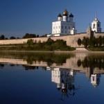 Velikaya River 3 — Stock Photo #1153316