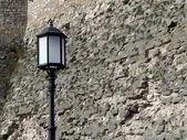 Street lamp 3 — Stock Photo