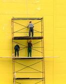 Yellow submarine;) — Stock Photo