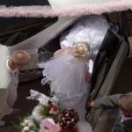 Bride 3 — Stock Photo #1257342