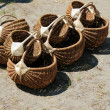 Baskets — Stockfoto