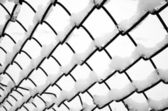 Netting — Stock Photo