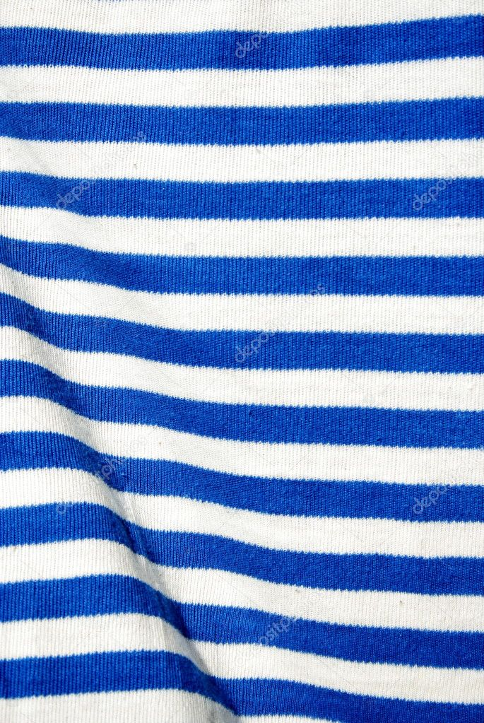 Series of the textures (material in white and blue 2) — Stock Photo #2101004