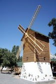 Windmill — ストック写真