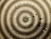 Concentrische cirkels — Stockfoto