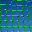 Stock Photo: Green net 2
