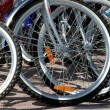 Bicycles. — Stockfoto #2520066