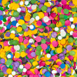 Confetti background — Stock Photo #1179062