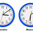 Clocks — Stock Photo #1180095