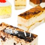 Cakes — Stock Photo #1181599