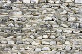 Retro stony wall — Stock Photo