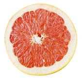 Grapefruit split — Stock Photo