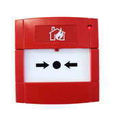 Fire alarm — Foto de Stock