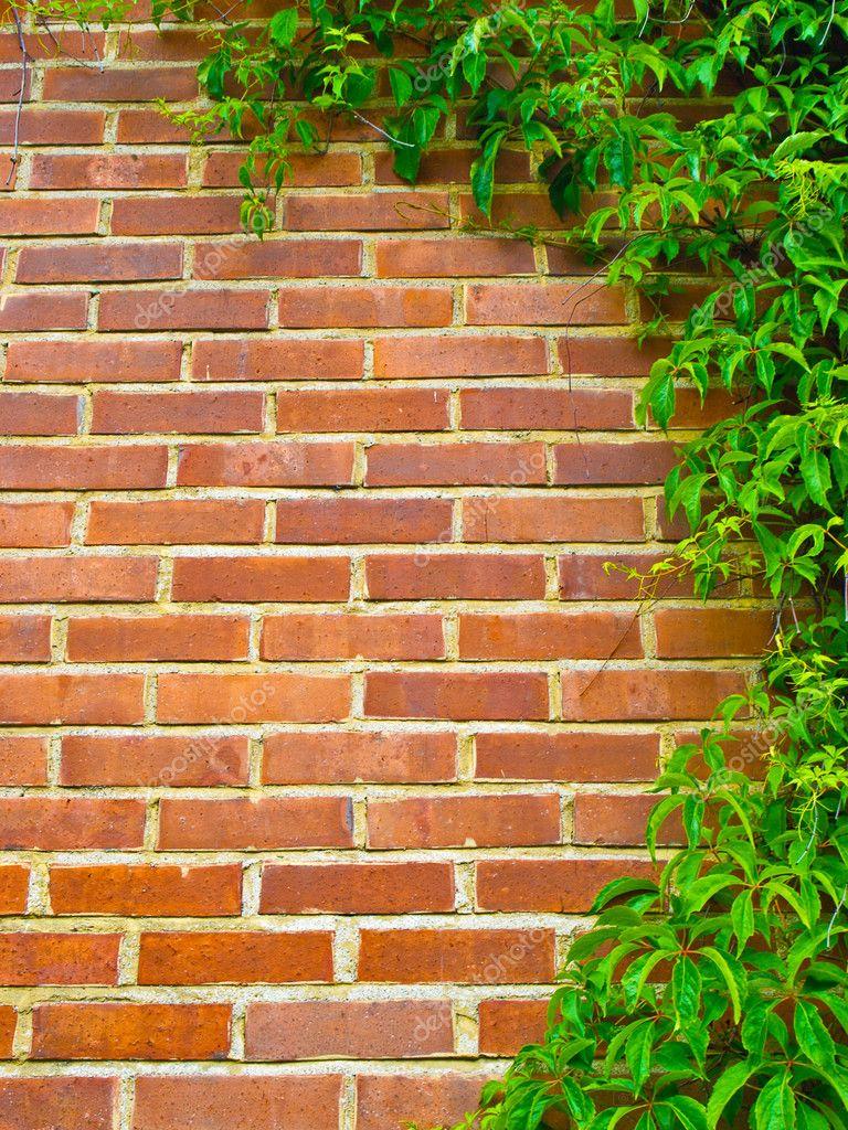 Brick Wall Background Stock Photo Tuulijumala 1173524