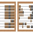 Abacus — Stock Photo