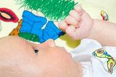 Baby — Fotografia Stock